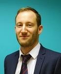 Jon Budd Recruitment Business Partner