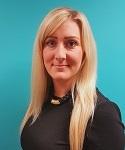 Tamara Banner Recruitment Business Partner